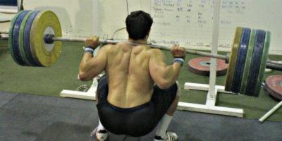 Antrenament forta
