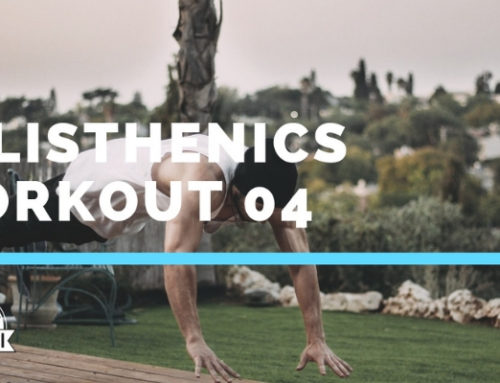Program Calisthenics cu Andrei – Ziua 4 (VIDEO)