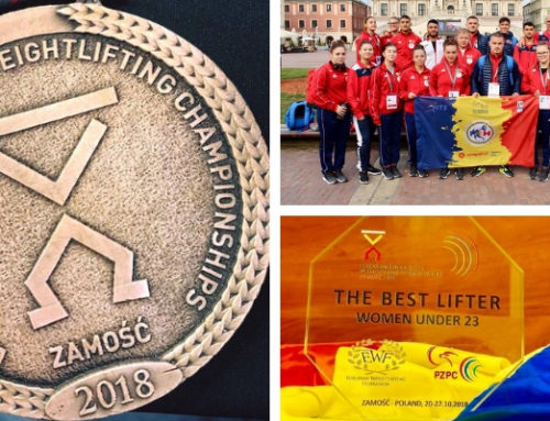 Romania a incheiat Europenele de Juniori si Tineret din Polonia cu 20 de medalii