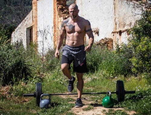 Exercitii pentru picioare – Masa si definire