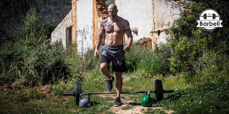 Exercitii pentru picioare
