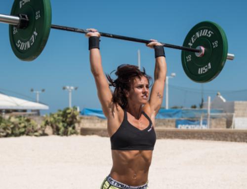 Program de antrenament si exercitii umeri