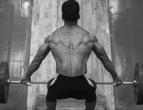 Cele mai bune exercitii pentru spate